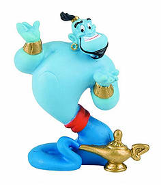 Genie Figurines and Sets