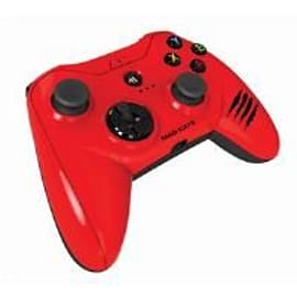 Mad Catz Micro C.T.R.L.I Mobile Gamepad - Red For Apple iPod, iPhone and iPad Tablet