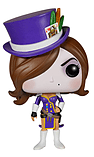 Funko - Figurine Borderlands - Mad Moxxi Pop 10cm screen shot 1