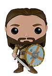 Funko - Figurine Vikings - Rollo Pop 10cm screen shot 1