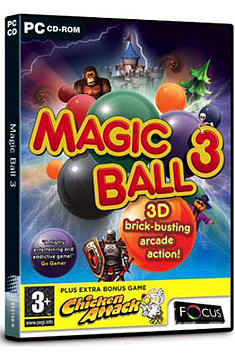 Magic Ball 3 PC