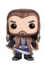 The Hobbit: The Desolation Of Smaug Pop! Movies Thorin Oakenshield Vinyl Figure Figurines and Sets