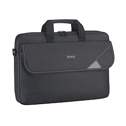 Targus Intellect 15.6 Topload Black PC