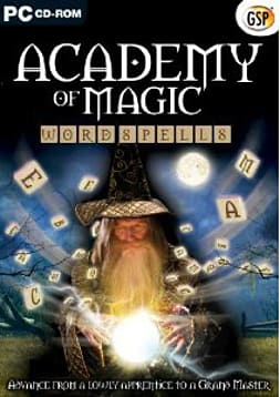 Academy Of Magic PC