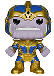 Funko POP Marvel: Guardians of The Galaxy Thanos 6-Inch POP Action Figure screen shot 1