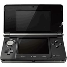 Pre-owned Nintendo 3DS (Grade C) 3DS