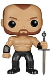 Funko POP Game of Thrones: The Mountain Action Figure screen shot 1