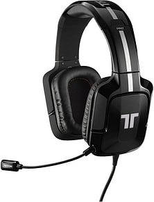 Tritton Pro+ 5.1 Surround Sound Headset (Black) PS3