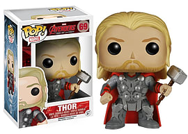Pop Vinyl Funko Avengers Age of Ultron Thor Pop Figurines and Sets