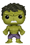 Funko Marvel: Avengers Age of Ultron - Hulk Pop! Vinyl Figure screen shot 1