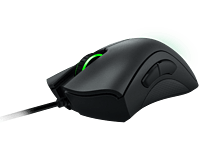 Razer Deathadder Chroma Gaming Mouse screen shot 2