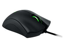 Razer Deathadder Chroma Gaming Mouse screen shot 4