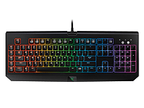 Razer BlackWidow Chroma Keyboard screen shot 2