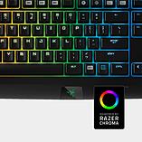 Razer BlackWidow Chroma Keyboard screen shot 5