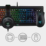 Razer BlackWidow Chroma Keyboard screen shot 6
