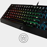 Razer BlackWidow Chroma Keyboard screen shot 7