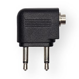 Moki Airline Headphone Adaptor Audio
