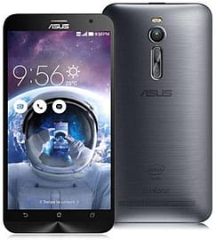 Asus Zenfone 2 ZE551ML 4GB RAM 32GB LTE Dual Sim Unlocked Phone (Black) Phones