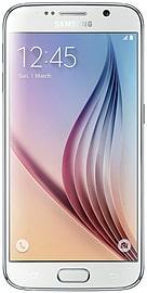 Samsung Galaxy S6 G920FD 32GB Dual Sim unlocked Phone (White) Phones