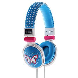 Moki Popper - Butterfly Blue Audio