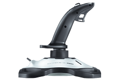 Logitech Extreme 3D Pro Precision Flightstick screen shot 1
