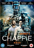 CHAPPIE (UV) DVD
