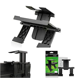 Universal TV Mount for XBOX ONE, 360, PS3, PS4, Wii, Wii U, Kinect, Eye, Sensor Multi Format and Universal