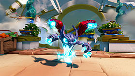 Skylanders SuperChargers Racing Dark Edition screen shot 6