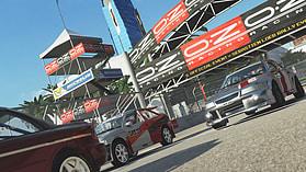 Sébastien Loeb Rally EVO screen shot 11