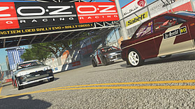 Sébastien Loeb Rally EVO screen shot 12