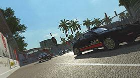 Sébastien Loeb Rally EVO screen shot 3
