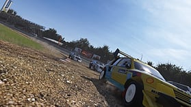 Sébastien Loeb Rally EVO screen shot 4