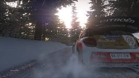 Sébastien Loeb Rally EVO screen shot 5