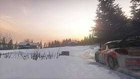 Sébastien Loeb Rally EVO screen shot 6