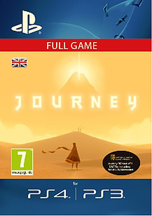 Journey (Cross-Buy) PlayStation 4