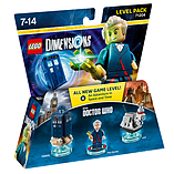 Doctor Who Level Pack - LEGO Dimensions screen shot 2
