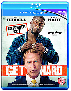 Get Hard Blu-ray