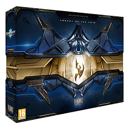 Starcraft 2: Legacy of the Void Collector's Edition PC Games