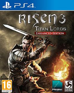 Risen 3: Enhanced Edition PlayStation 4