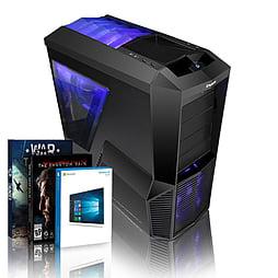VIBOX Supernova 50 - 4.0GHz AMD Eight Core Gaming PC (Nvidia GTX 960, 16GB RAM, 1TB, Windows 8.1) PC