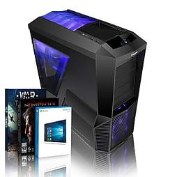 VIBOX Supernova 57 - 4.0GHz AMD Eight Core Gaming PC (Nvidia GTX 960, 16GB RAM, 2TB, Windows 8.1) PC