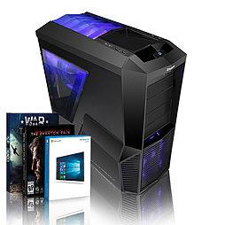 VIBOX Supernova 59 - 4.0GHz AMD Eight Core Gaming PC (Nvidia GTX 960, 8GB RAM, 3TB, Windows 8.1) PC