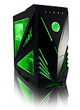 VIBOX Submission Gaming PC - 4.2GHz 8 Core, GTX 1060, 8GB RAM, 2TB, No Windows screen shot 1