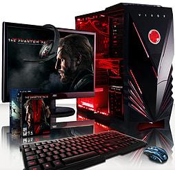 VIBOX Submission 29 - 4.0GHz AMD Eight Core Gaming PC (Nvidia GTX 960, 16GB RAM, 2TB, No Windows) PC