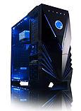 VIBOX Supernova Package Gaming PC - 4.2GHz 8 Core, GTX 1060, 8GB RAM, 2TB, Windows 10 screen shot 1