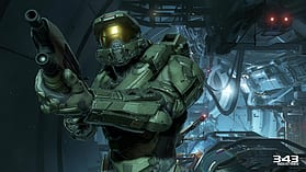 Limited Edition Halo 5 Guardians Xbox One 1TB Console screen shot 13