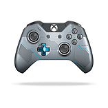 Xbox One Wireless Controller - Official Limited Edition Halo 5 Guardians screen shot 1