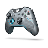 Xbox One Wireless Controller - Official Limited Edition Halo 5 Guardians screen shot 2