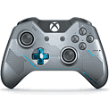 Xbox One Wireless Controller - Official Limited Edition Halo 5 Guardians Xbox One