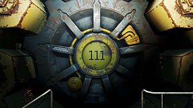 Fallout 4 Steelbook & Postcards - Only At GAME screen shot 1